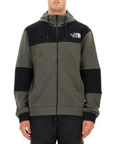 """THE NORTH FACE Cotton Sweatshirt """"Himalayan New Taupe"""""""