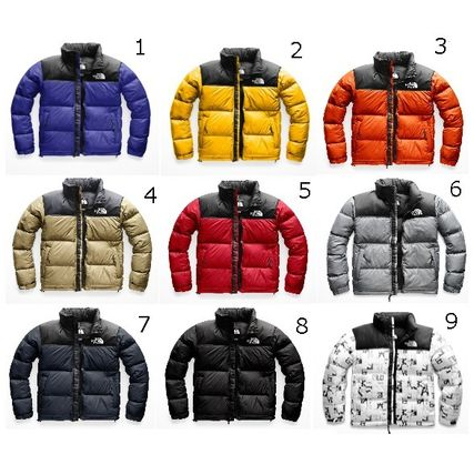 ☆THE NORTH FACE☆MEN'S 1996 RETRO  ヌプシ ジャケット