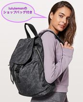 在庫確保【lululemon】Carry Onward Rucksack 12L バックパック