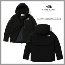 THE NORTH FACE★ALPINE DOWN JACKET★XS〜XXL★追跡安全発送