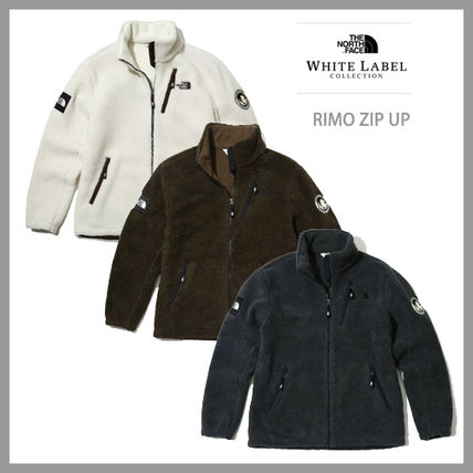THE NORTH FACE★RIMO ZIP UP★3色★関税込〜追跡安全発送