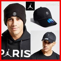 Jordan x Paris Saint Germain H86 Cap Hat キャップ ニット帽