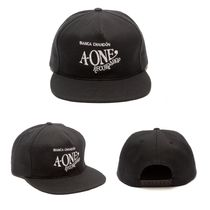 BIANCA CHANDON(ビアンカシャンドン) キャップ Supremeでも人気!! BIANCA CHANDON A-ONE RECORD SHOP HAT