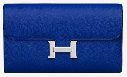 HERMES 長財布 18FW エルメス Portefeuille Constance long 長財布 6色(4)