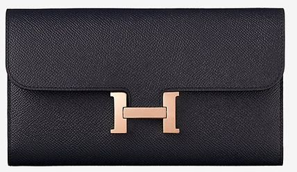 HERMES 長財布 18FW エルメス Portefeuille Constance long 長財布 6色(6)