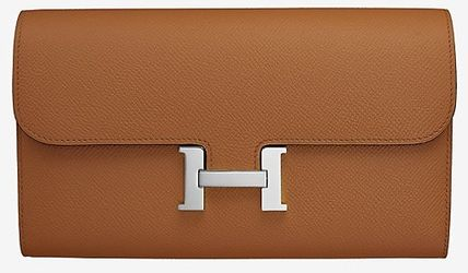 HERMES 長財布 18FW エルメス Portefeuille Constance long 長財布 6色(8)