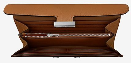 HERMES 長財布 18FW エルメス Portefeuille Constance long 長財布 6色(9)