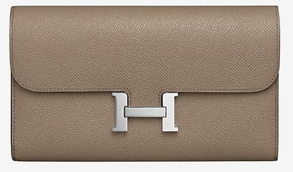 HERMES 長財布 18FW エルメス Portefeuille Constance long 長財布 6色(10)