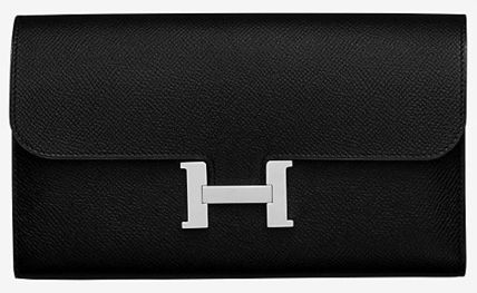 HERMES 長財布 18FW エルメス Portefeuille Constance long 長財布 6色(12)