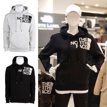 ■ THE NORTH FACE■  NOVELTY NUPTSE HOOD PULLOVER(NM5PJ50)