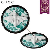 【正規品保証】GUCCI★18秋冬★HERBARIUM BEE INCENSE BURNER