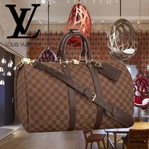 18AW Louis Vuitton(ルイヴィトン) SAC KEEPALL BANDOULIERE 55