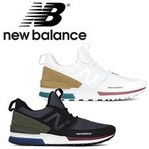 お早めに!! NEW BALANCE 574 SPORT DECON