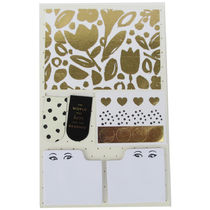 即納Kate spadeNY planner companion set  183665