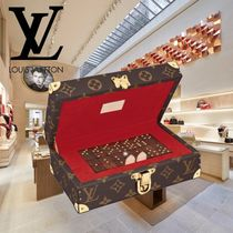 18AW Louis Vuitton(ルイヴィトン) COFFRET DOMINOS モノグラム