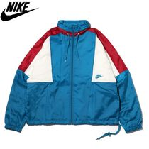 ☆国内正規品 送料無料☆NIKE AS M NSW RE-ISSUE JKT WVN ABYSS