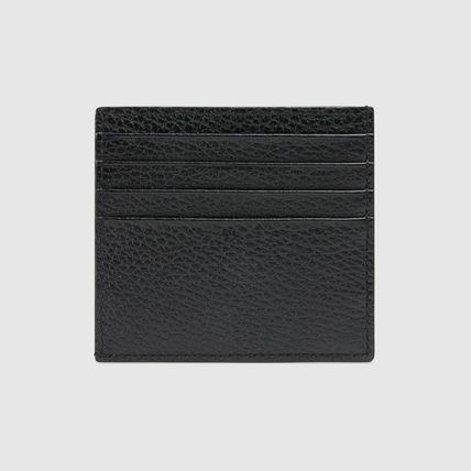 GUCCI スマホケース・テックアクセサリー 新作!GUCCI(グッチ) Leather card case with bow(4)
