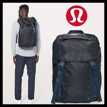 [lululemon]◆たっぷり収納24L/Command The Day Backpack