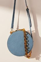 【Anthropologie】大人気新作!Chained Circleショルダー・Sky