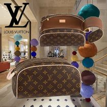 18AW Louis Vuitton(ルイヴィトン)TROUSSE DE TOILETTE KINGSIZE