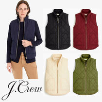 J.CREW★大人気ダウンベスト★Mercantile Quilted Puffer Vest