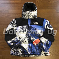 Supreme The North Face Mountain Baltoro Jacket 17aw 雪山