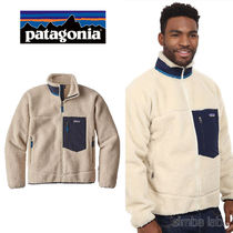 Patagonia Classic Retro-X Fleece Jacket フリース Natural