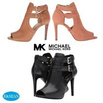 【Michael Kors】 Blaze Open Toe ブーティ