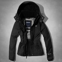 レディース  A&F ALL-SEASON WEATHER WARRIOR JACKET