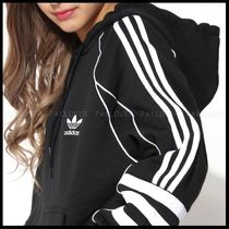 国内発送!★adidas Originals★MEN'S 3STRIPES PULLOVER HOODIE