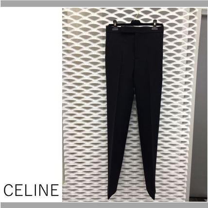 【CELINE】PANTS/BLACK