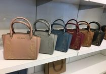 【Michael Kors】新作☆お洒落♪ ELLIS SM CONV SATCHEL 2way☆