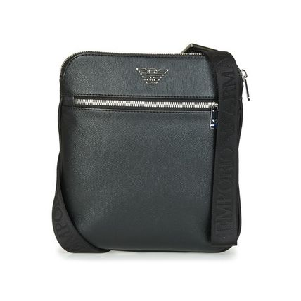 low priced 33423 3cad7 EMPORIO ARMANI エンポリオアルマーニ クロスボディバッグ