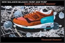 【New Balance】ML1500V1 'SURF AND TURF' MADE IN ENGLAND ★