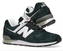 【New Balance】M576DG MADE IN ENGLAND ★DARK GREEN