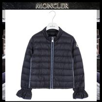 【MONCLER】18AW NADEGE ダウンジャケット NAVY 8A/追跡付