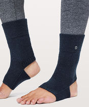 新作 ★ lululemon Endless Summer Ankle Warmers ソックス