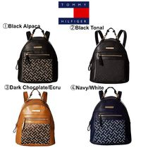 【Tommy Hilfiger 】大人気●お買い得●Claudia Dome Backpack