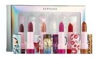 SEPHORA COLLECTION Midnight Kisses Storybook SET #LIPSTORIES