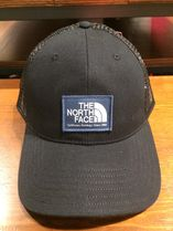 【THE NORTH FACE】Small Logo Patch Cap♪