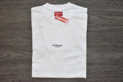 Supreme Tシャツ・カットソー 【WEEK5】AW18 Supreme(シュプリーム) FIRST & BEST TEE/WHITE(5)