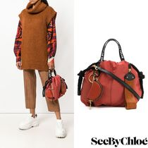 See by Chloe Flo トートバッグCHS18AS96446226W 26W