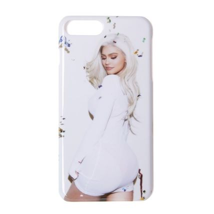 The Kylie Shop スマホケース・テックアクセサリー the  kylie shop iPhone case