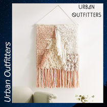 Urban Outfitters ウォール ハンギング インテリア ピンク
