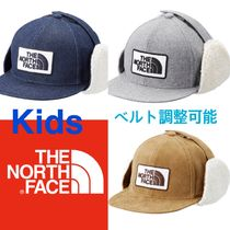 THE NORTH FACE kids  耳付き帽子 国内発送 関税込み 新作