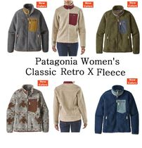 Patagonia  Women's Classic Retro-X Fleece Jacket ジャケット