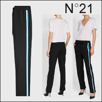 N21 numero ventuno(ヌメロヴェントゥーノ)★Pants with Cotton