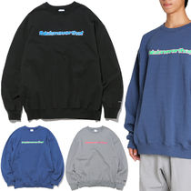 thisisneverthat(ディスイズネバーザット) スウェット・トレーナー thisisneverthat 2018FW bubble sp crewneck #Sweatshirt
