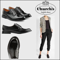 Church's(チャーチ)★Leather Derby
