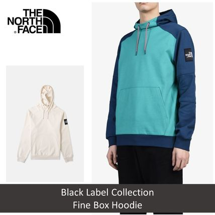 Black Label Collection :: Fine Box Hoodie ::